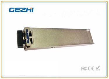 چین 10Gbps XFP Optical Transceiver / fiber transceiver 40km Reach LC Connector کارخانه